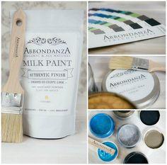 shabby chic mobel selber machen mit produkten von abbondanza kreidefarbe streichen mobel streichen