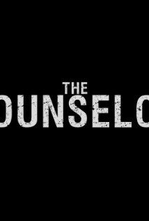 The Counselor.  A lawyer finds himself in over his head when he gets involved in drug trafficking. Directed by Ridly Scott. Written by Cormac McCarthy.  Starring Brad Pitt, Michael Fassbender, Javier Barden.