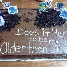 I want to make this for my Grandma. It is a family joke thing, not me being mean.