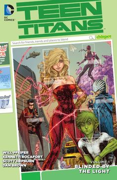 DC Entertainment Launches Series Starter Sale With Up To 50% In 16 Series Including Swamp Thing, Teen Titans and More | DC Comics News