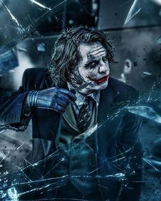 Most memorable quotes from Joker, a movie based on film. Find important Joker Quotes from film. Joker Quotes about who is the joker and why batman kill joker. Joker Und Harley, Der Joker, Joker Art, Joker Batman, Gotham Batman, Batman Art, Batman Robin, Harley Quinn Cosplay, Joker Cosplay