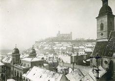 Bratislava Slovakia, Paris Skyline, Times, Travel, Retro, Prague, Viajes, Destinations, Traveling