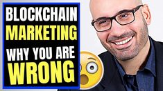 Are you crushing it in blockchain marketing? Blockchain companies need marketing and advertising, but don't know what to do for block-chain marketing.