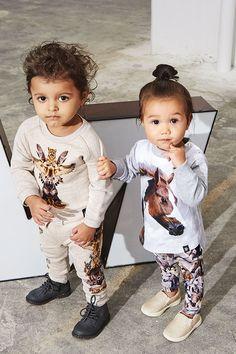 Molo Kids Fashion AW16 - Kienk Kinderkleding