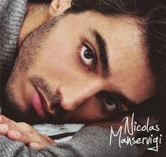 Nicolas Manservigi - sitio oficial: Discografía