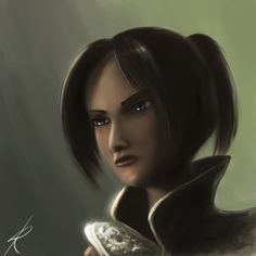 Satele Shan by Raikoh-illust on DeviantArt