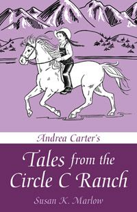 Years ago we reviewed one of Andi's tales from the Circle C Beginners Series. My daughter and I loved the stories and bought the rest of the series.... this collection of short stories beautifully bridges the younger series to the older series plus has a lapbook! Check this out for your horse loving girl!!!