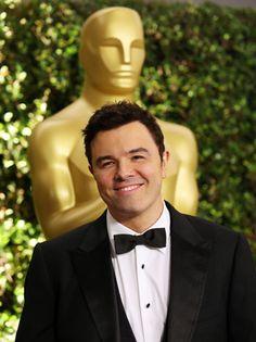 So Far, So Good: Why Seth MacFarlane as Oscars Host Isn't Such a Bad Idea