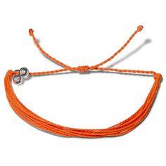 Orange Juice Classic  - Weltfreund Armbänder