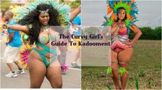 The Curvy Girl's Guide to Kadooment http://www.bigbeautifulblackgirls.com/curvy-girls-guide-kadooment/