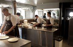 Behind the scenes at Noma | Food | Agenda | Phaidon