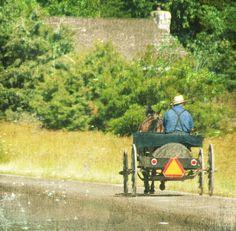 Missouri Amish - largest Amish settlement west of the Mississippi
