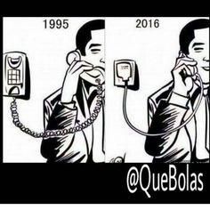 #Evolucion