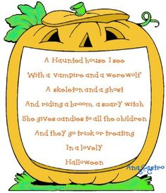 halloween poems halloween poems1