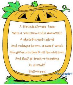 halloween poems halloween poems1