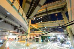 箱崎ジャンクション hakozaki junction