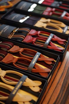 i walk, with a pair of shoes: thefirensechina: Firense Trunk show in Shanghai
