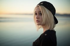 Preview the songs from Bea Miller's Young Blood EP on the blog: http://di.sn/dbK