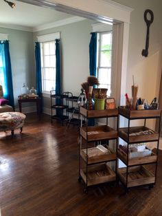 Kastle Key & The Divine Life Playhouse urban day retreat center