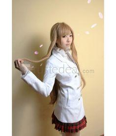 Sword Art Online Asuna Daily Cosplay Costume http://www.trustedeal.com/sword-art-online-asuna-cosplay-costume-2015sao49.html