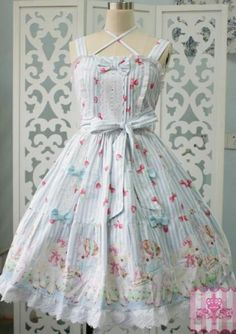Dream of Lolita   CLOBBAONLINE