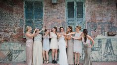 There are so many things to get excited about while planning a #NewOrleans #wedding, but let's not forget about one crucial element: the #bachelorette party.