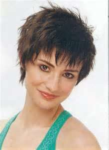Image detail for -cute short wispy pixie haircut