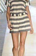 Coleção Colcci – Moda Primavera Verão 2012 - Toda Perfeita