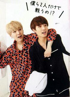 "29/… - SugaKookie [SCAN] 161008 BTS Japan Official Fanclub Magazine Vol 4 ""YEEEESSSS! """