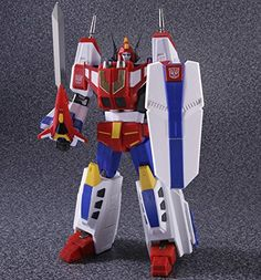 Transformers Takara Tomy Masterpiece MP24 Star Saber ** Learn more by visiting the image link.Note:It is affiliate link to Amazon.