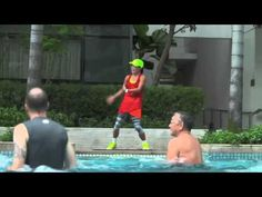 "AQUA ZUMBA Splash! with Mari ""Popee"" by Francesca Maria featuring Beto Perez (ZIN 56) - YouTube"