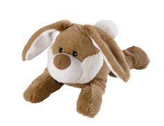 Und damit ideal zu mitnehmen: Unser kuscheliger Warmies®-MINIS Hase liegend ist ca. 23 cm lang und wiegt ca. 250 g. Mit der kleinen Größe ist er ein kuscheliger Begleiter zum Kuscheln und Trösten, auch für unterwegs auf Reisen. Mit Lavendelduft und süßen Schlappöhrchen ist er bei Klein und Groß sehr beliebt! SHOP HIER: http://www.warmies.de/epages/warmies.sf/de_DE/?ObjectPath=/Shops/warmies/Products/15004