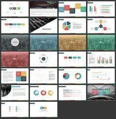 Omni - Creative Presentation by Tugcu Design Co. on Creative Market