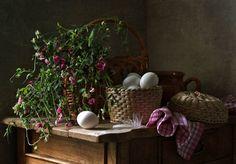 35PHOTO - Елена Татульян - Крестьянские натюрморты