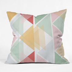 Hello Twiggs If All Goes Well Throw Pillow | DENY Designs Home Accessories