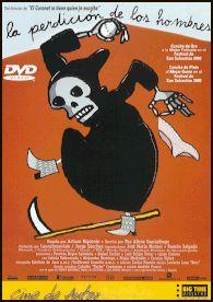La perdición de los hombres (2000) México. Dir.: Arturo Ripstein. Comedia  -- DVD CINE 1675