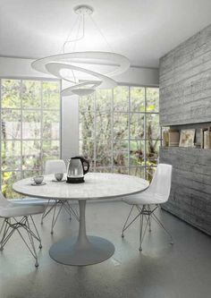 See more Dining Room Contemporary Lighting inspirations at http://contemporarylighting.eu/