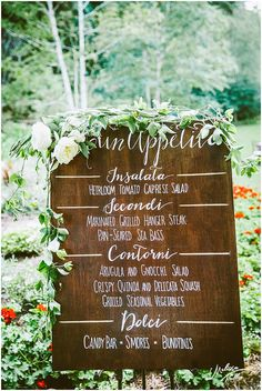 Rustic Santa Cruz Wedding in the Redwoods - Melissa Fuller Photography