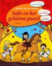 Sofie en het geheime paard -  Edward van de Vendel