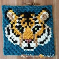 My Hobby Is Crochet: FREE CROCHET PATTERNS & TUTORIALS Crochet Gratis, C2c Crochet, All Free Crochet, Crochet Squares, Crochet Hooks, Beginner Crochet, Square Patterns, Afghan Crochet Patterns, Corner To Corner Crochet