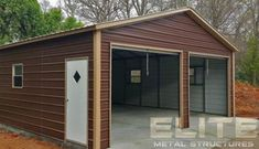 Best 12 X20 Garden Shed Garage With Transom Double Doors 400 x 300