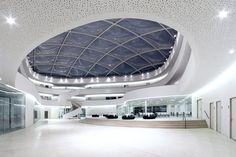 Neues Gymnasium Bochum | DE-Projekte