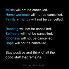 Things that aren't cancelled. Lack Of Motivation, Motivation Quotes, Self Esteem Crafts, Designer Quotes, Fighting Depression, Motivational Speeches, Faith Prayer, Gangsters, Staying Positive