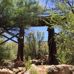 Salado Canyon Trail