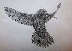 Colibri on Behance