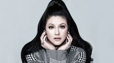 Regine Velasquez-Alcasid Lets Beauty Reign On Our January 2019 Cover Gary V, Music Wallpaper, Reign, January, Queen, Let It Be, Couple Photos, Couples, Cover