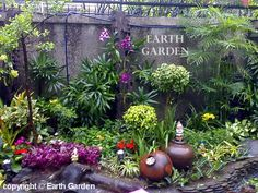 Earth Garden & Landscaping - Philippines | Photo Gallery | Tropical Gardens