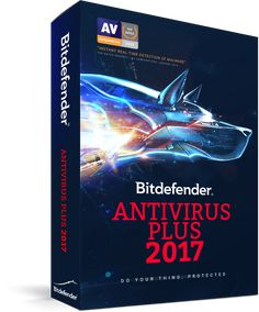 Bitdefender Security Software Solutions for Home Users
