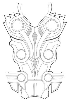 thor-avengers-budget-foam-armour-tumblr_m932xejsu01re0ktno1_r1_1280-jpg-271054d1365582780 1,091×1,585 pixels