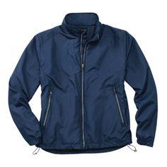 River's End 4920 - Women's Microfiber Striped Zipper Jacket  #riversend #womensjacket